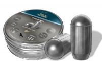 Пули для пневматики H&N Piledriver 4,5мм 1,36гр (250 шт)