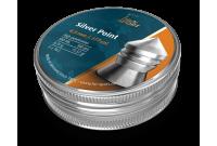 Пули для пневматики H&N Silver Point 4,5мм 0,75гр. (500шт)