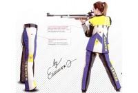 Брюки для стрельбы Hitex Shooting Pants mod. C-Motion