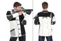 Куртка для стрельбы Kustermann Shooting Jacket mod. Monaco comfort