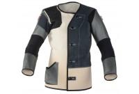 Куртка для стрельбы ahg Shooting Jacket mod. Stenvaag design Fusion