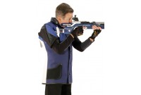 Куртка для стрельбы Sauer Shooting Jacket mod. Benchrest double linen