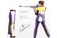 Куртка для стрельбы Hitex Shooting Jacket mod. C-Motion
