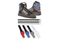 Ботинки для стрельбы Sauer Shooting Boots mod. Perfect Style Flex