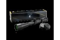Прицел Nikon PROSTAFF P3 4-12x40, 26мм, сетка BDC, матовый, 440г
