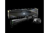 Прицел Nikon PROSTAFF P3 6-18x40AO, 26мм, сетка BDC, параллакс на объективе от 46м, матовый, 505г