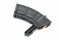 Магазин Pufgun на СКС, 20 патронов, черный