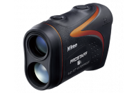 Дальномер Nikon PROSTAFF 7i, замер 7,3-1200м.,метры/ярды, крат. х6, IPX4,без подсветки,CR2,пластик,черный,175гр