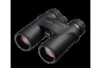 Бинокль Nikon MONARCH 7 8x42 влагозащищ., Roof-призма, ED-стекла, защита от царапин, увелич.разрешение