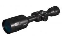 Прицел ATN X-Sight-4k Pro, 3-14, день/ночь (до 600м/400м), трубка 30мм, фото/видео, IOS/Android, до 6000Дж, 940гр.