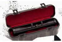 Футляр Negrini для прицела, пластик ABS, 37,5*8,5*6 см