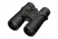 Бинокль Nikon PROSTAFF 3S - 8х42 влагозащищ., Roof-призма, Eco Glass-стекла, многосл.просветление, цвет - черный