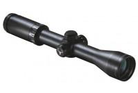 """Прицел Bushnell TROPHY XLT 1.5-6x42 M, 30мм., сетка 4A, c подсветкой, красн., клик=1/4"""", черный, 545гр."""