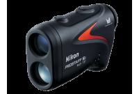 Дальномер Nikon PROSTAFF 3i, замер 7,3-590м., метры/ярды, без подсв.,кратность х6, IPX4, батарейкаCR2,черный, 60гр