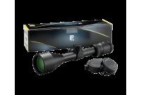 Прицел Nikon PROSTAFF P3 3-9x50, 26мм, сетка NP (Duplex), матовый, 505г