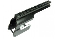 Кронштейн Weaver на МР-155 для ствольной коробки, 15 шагов, возможность стрельбы с открытого прицела, алюминиевый сплав,