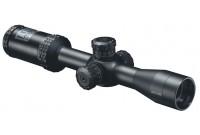 Прицел Bushnell AR Optics 2-7x32, 26мм., сетка BDC-22, без подсветки, клик=1/4MOA, регулир.паралакс, черный, 570гр.
