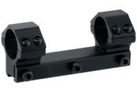 Кронштейн Leapers с кольцами 30 мм, для установки на призму 10-12 мм, средний
