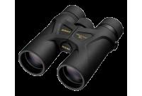 Бинокль Nikon PROSTAFF 3S - 10х42 влагозащищ., Roof-призма, Eco Glass-стекла, многосл.просветление, цвет - черный