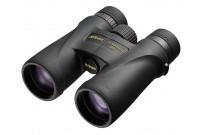 Бинокль Nikon MONARCH 5 10X42 влагозащищ., Roof-призма, ED-стекла, увелич. светопропускание