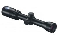 Прицел Bushnell BANNER 1-4x32M, 26мм., сетка Circle-X, без подсветки, клик=1/4MOA, черный, 375гр.