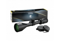 Прицел Nikon PROSTAFF P3 3-9x50, 26мм, сетка BDC, матовый, 505г