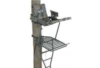 Лабаз с лестницей, приставной к дереву, высота 5,48 м Brotherhood DLX Ladder, RT AP